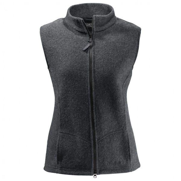 Mufflon - Women's Vita - Merino vest