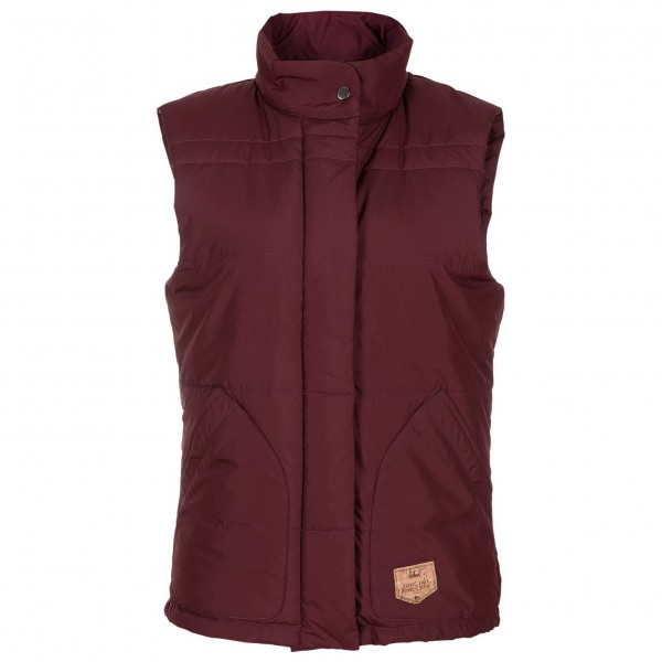 bleed - Women's Jenny Vest - Winter vest