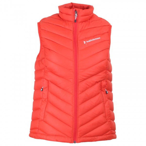 Peak Performance - Women's Frost Down Vest - Untuvaliivi