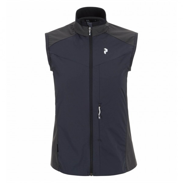 Peak Performance - Women's Slide Vest - Synthetic vest