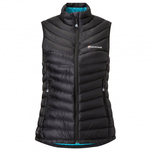 Montane - Women's Featherlite Down Vest - Donzen bodywarmer