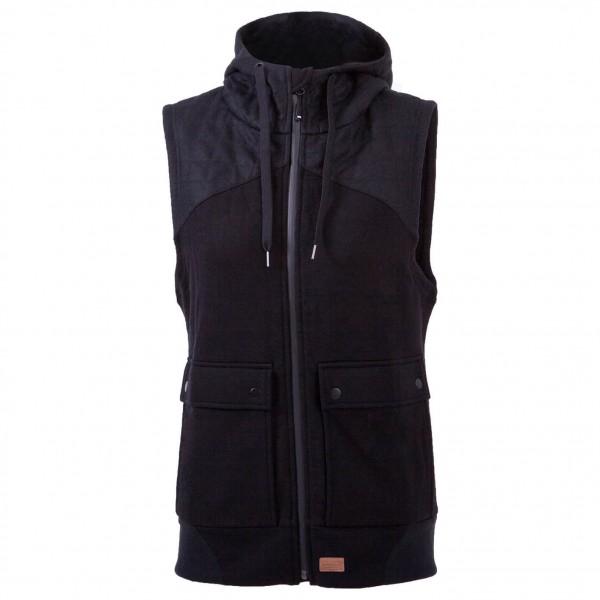 Mons Royale - Women's Hero Vest - Merino vest
