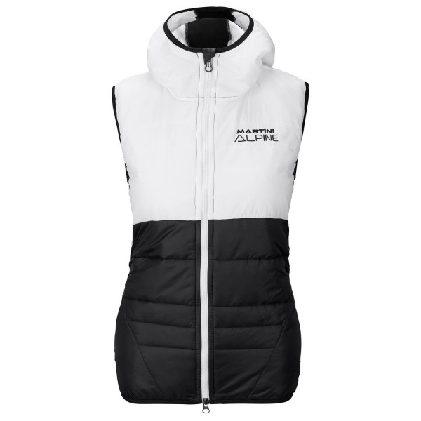 Martini - Women's Intensity - Veste sans manches synthétique
