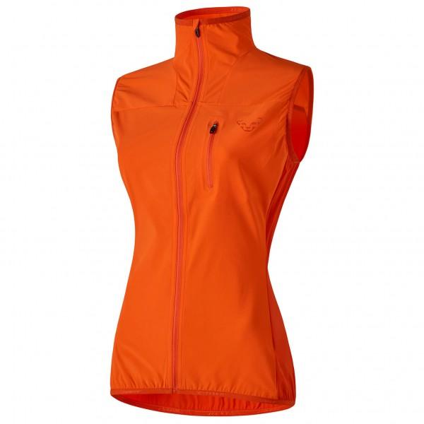 Dynafit - Women's Trail DST Vest - Softshell vest