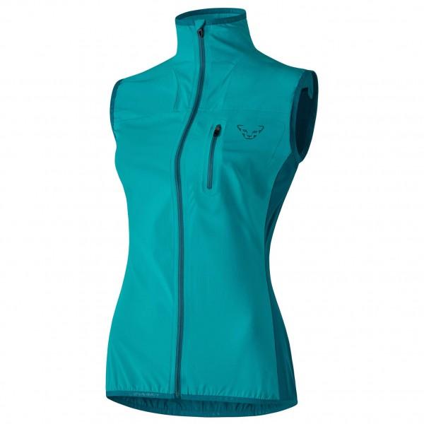 Dynafit - Women's Trail DST Vest - Veste softshell sans manc
