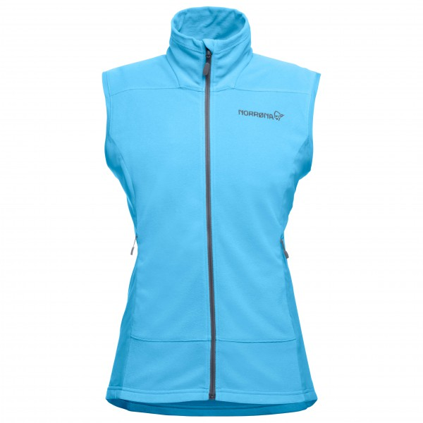 Norrøna - Women's Falketind Thermal Pro Vest - Fleece vest