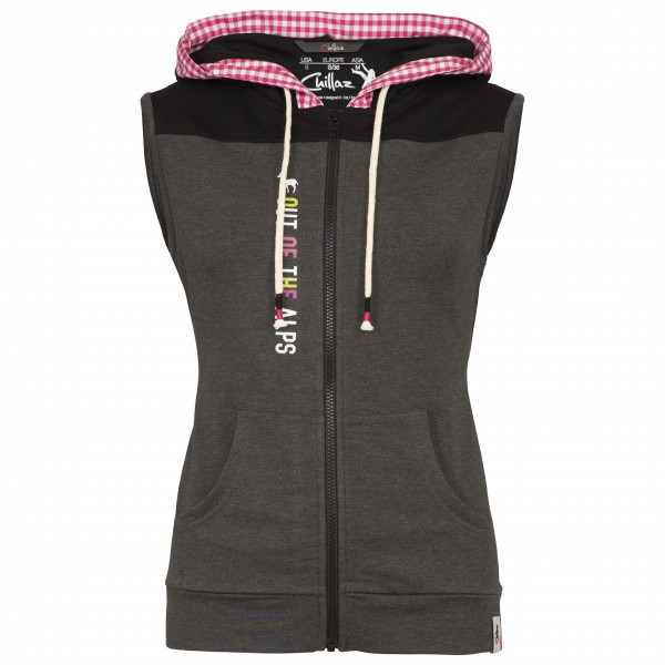 Chillaz - Women's Tyrolean Vest - Polaire sans manches