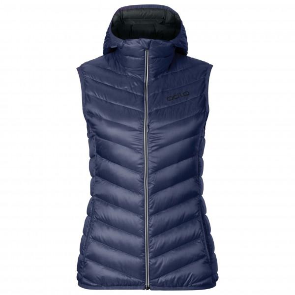 Odlo - Women's Air Cocoon Vest - Doudoune sans manches