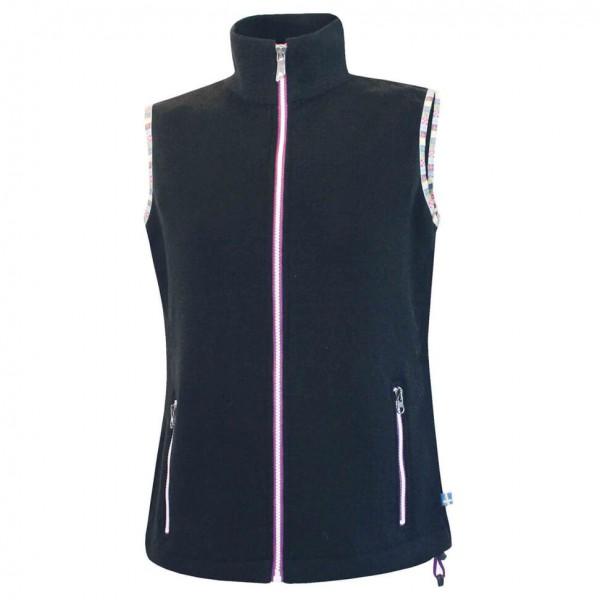 Ivanhoe of Sweden - Women's Flisan Vest - Merino vest