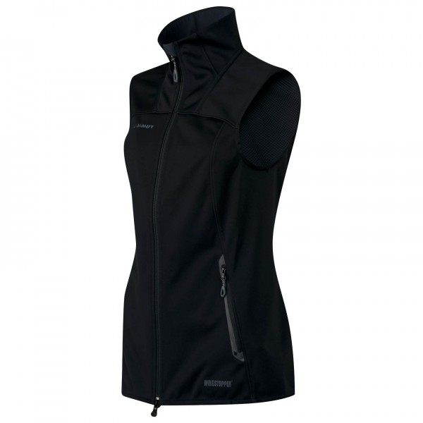 Mammut - Women's Ultimate SO Vest - Veste softshell sans man