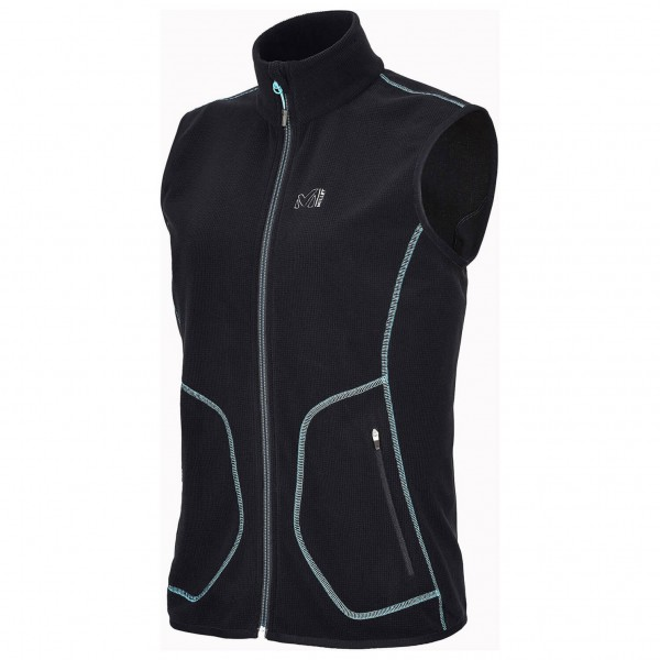Millet - Women's Koda Grid Vest - Fleece vest