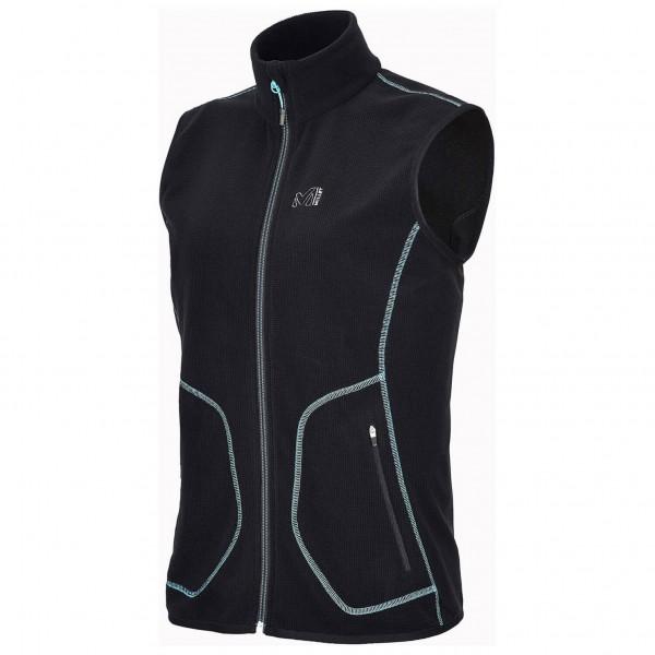 Millet - Women's Koda Grid Vest - Fleece vest