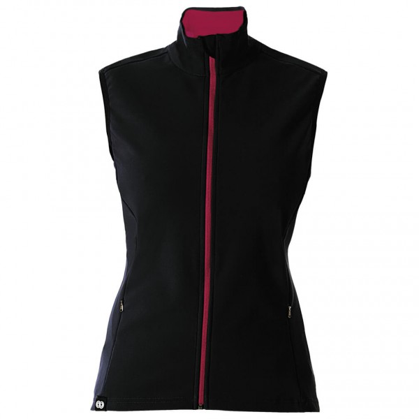 Rewoolution - Women's Luna - Softshell-liivi
