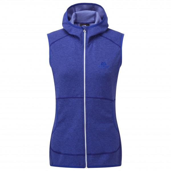 Mountain Equipment - Women's Calico Hooded Vest