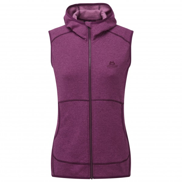 Mountain Equipment - Women's Calico Hooded Vest