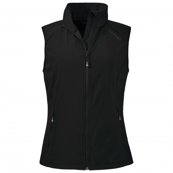 Schöffel - Women's Vest Balderschwang - Softshell vest