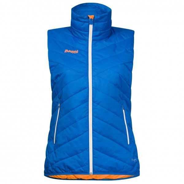 Bergans - Women's Bjørnetind Light Insulated Vest - Syntetiske veste