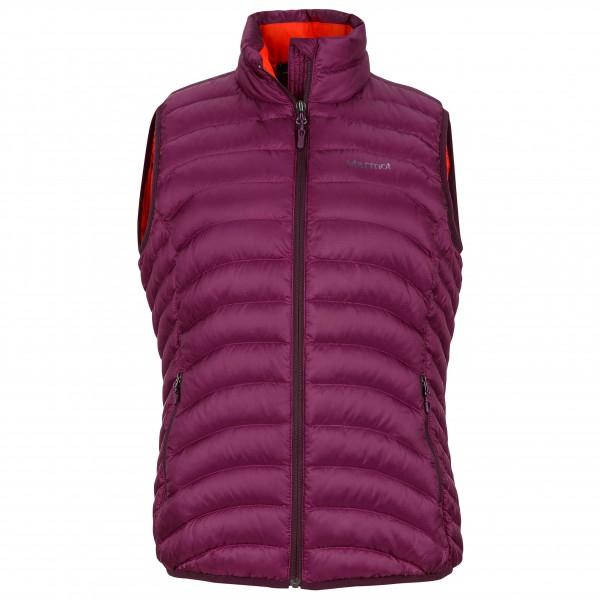 Marmot - Women's Aruna Vest - Doudoune sans manches