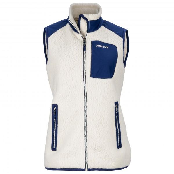 Marmot - Women's Wiley Vest - Fleecebodywarmer