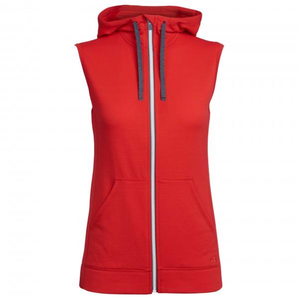 Icebreaker - Women's Dia Vest - Veste sans manches en laine