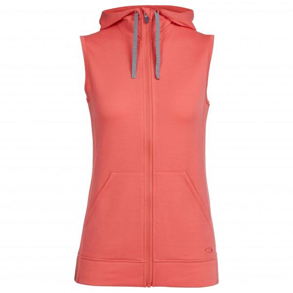 Icebreaker - Women's Dia Vest - Merino bodywarmers