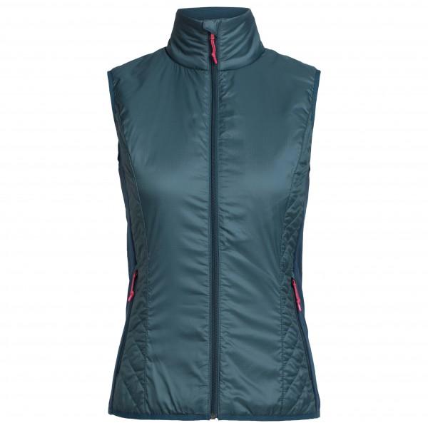 Icebreaker - Women's Helix Vest - Merino bodywarmers
