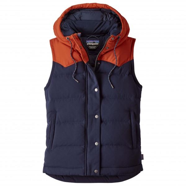 Patagonia - Women's Bivy Hooded Vest - Down vest