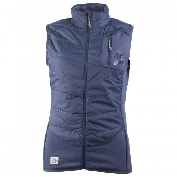 Maloja - Women's BeavertonM.Vest - Synthetische bodywarmer