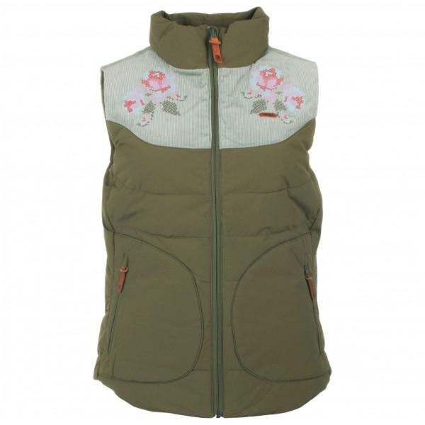 Maloja - Women's MolallaM. - Down vest