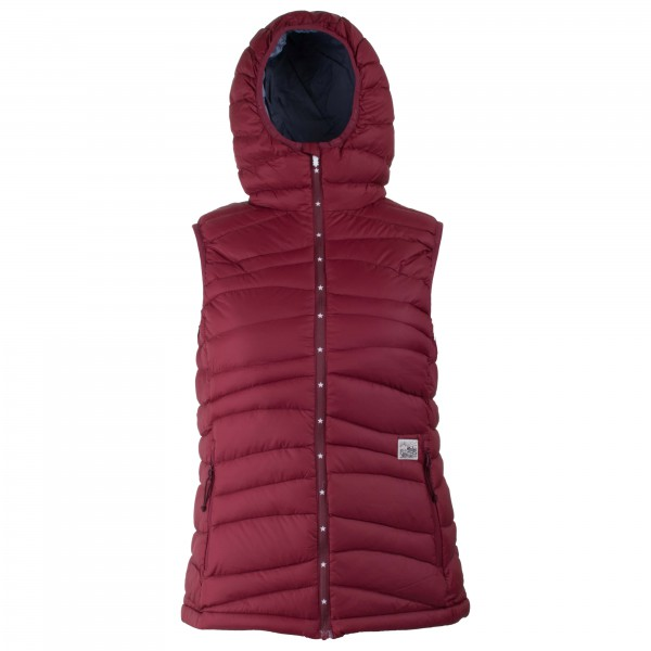 Maloja - Women's TimberlineM. - Down vest