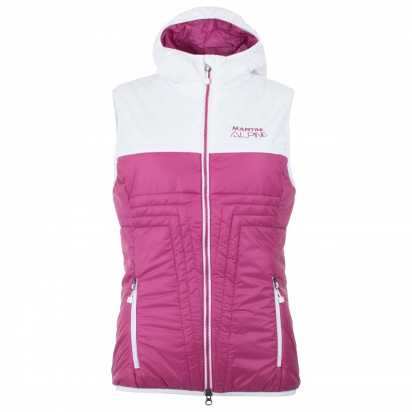 Martini - All Round Women - Synthetic vest
