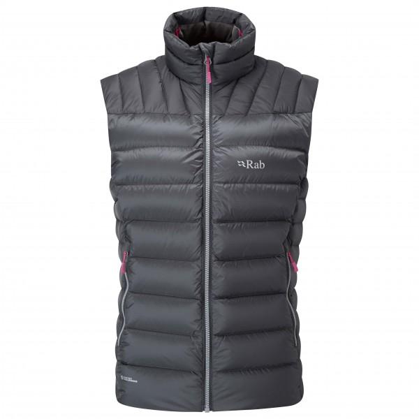 Rab - Women's Electron Vest - Donzen bodywarmer
