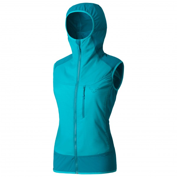Dynafit - Women's Mezzalama PTC Alpha Vest - Synthetic vest