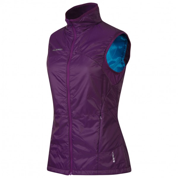 Mammut - Botnica IN Vest Women - Synthetic vest