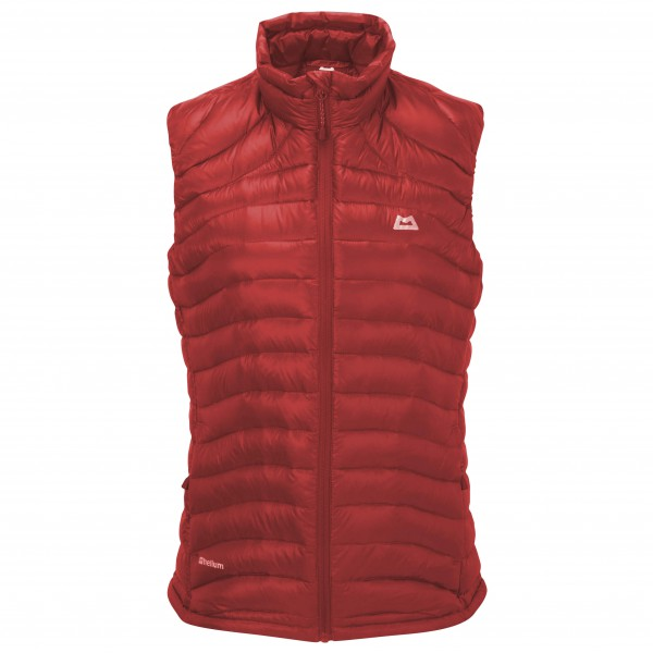 Mountain Equipment - Women's Arete Vest - Untuvaliivi