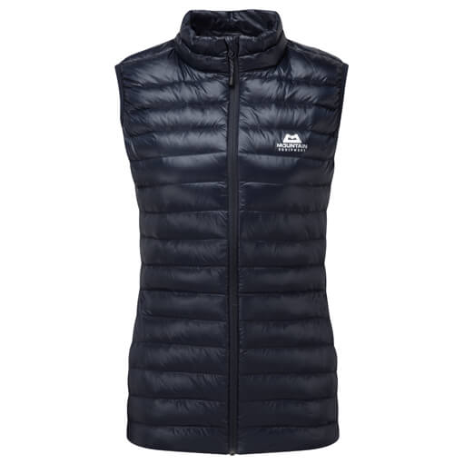 Mountain Equipment - Women's Arete Vest - Daunenweste