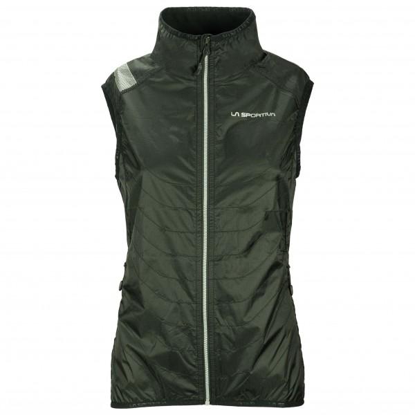 La Sportiva - Women's Hustle Vest - Synthetische bodywarmer
