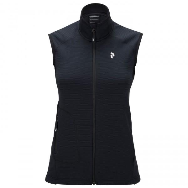 Peak Performance - Women's Waitara Vest - Fleece vest
