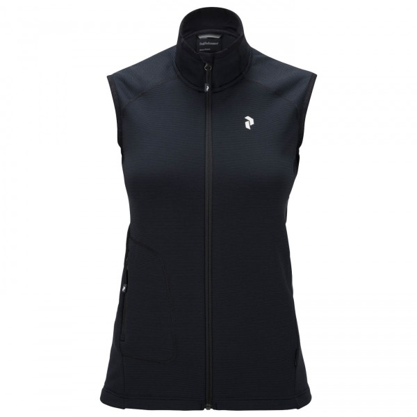 Peak Performance - Women's Waitara Vest - Fleecebodywarmer