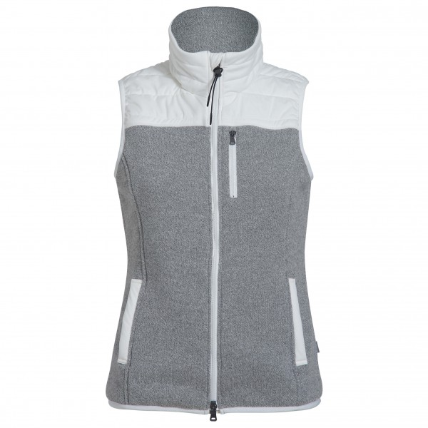 SuperNatural - Women's Combustion Cloud Gilet - Fleece vest