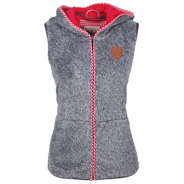 Alprausch - Women's Pelzluisli - Winter vest