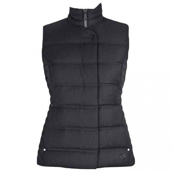 Alchemy Equipment - Women's Wool Performance Down Vest - Donzen bodywarmer