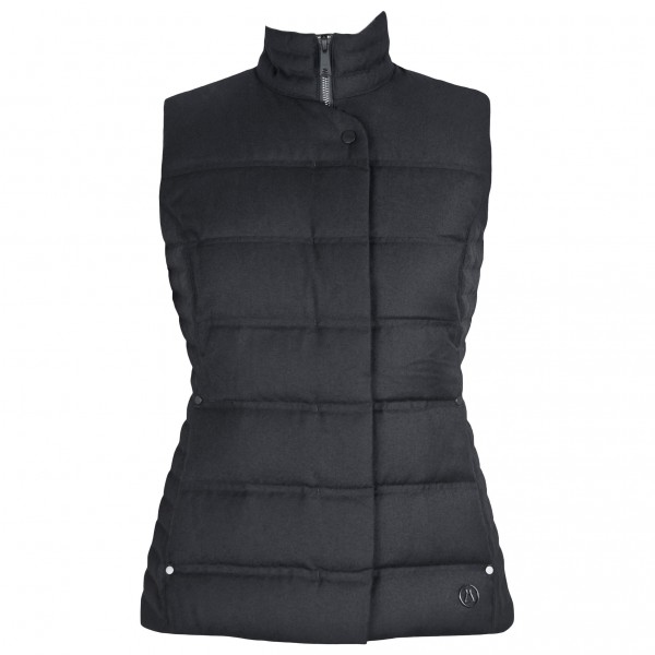 Alchemy Equipment - Women's Wool Performance Down Vest - Dow