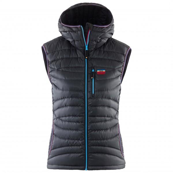 Elevenate - Women's Rapide Vest - Doudoune sans manches