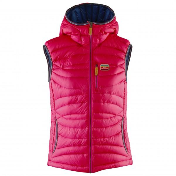 Elevenate - Women's Rapide Vest - Donzen bodywarmer