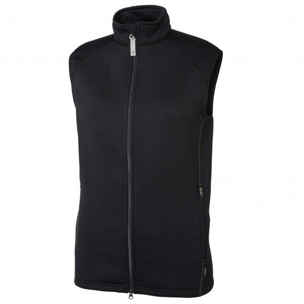 Houdini - Women's East And Vest - Fleece vest