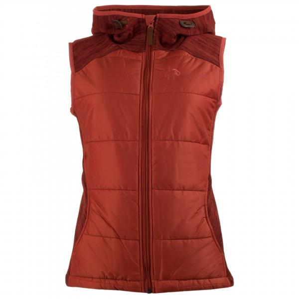 Tatonka - Women's Colina Vest - Chaleco de invierno