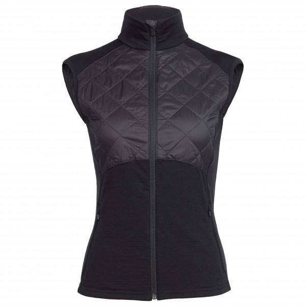 Icebreaker - Women's Ellipse Vest - Veste sans manches en la