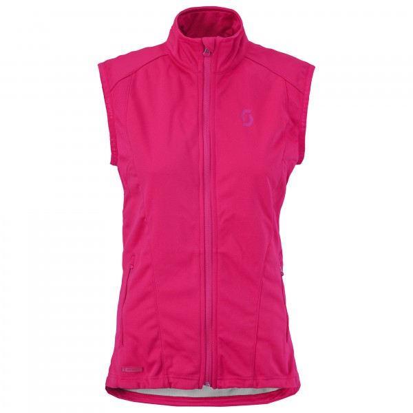 Scott - Women's Vest Eleven11 - Softshellweste