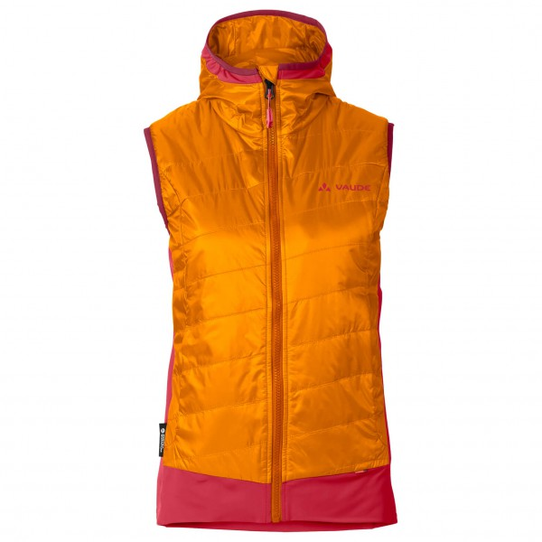 Vaude - Women's Freney Hybrid Vest - Syntetiske veste